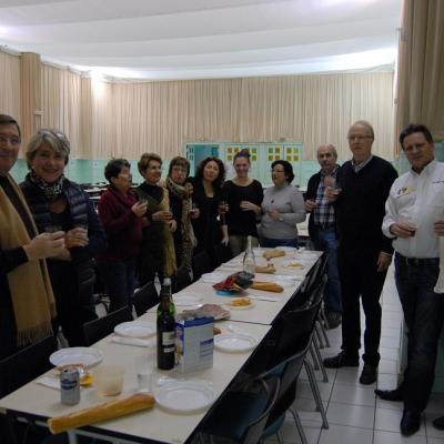 Nos évènements : les lotos 2014