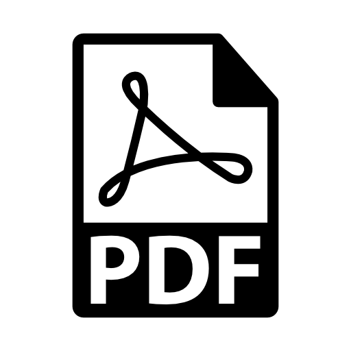 Presentation du sejour 2018
